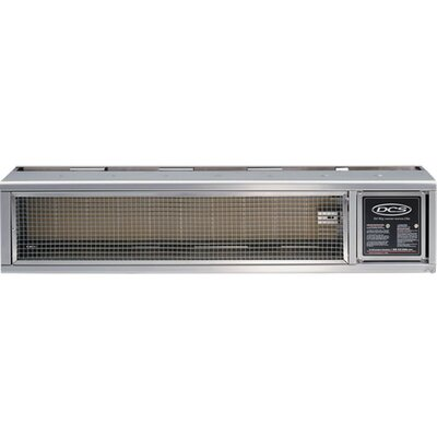 Dcs Grills Built In Natural Gas Patio Heater Amp Reviews