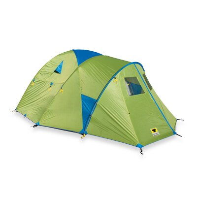 Mountainsmith Conifer 5  Person 3 Season Tent