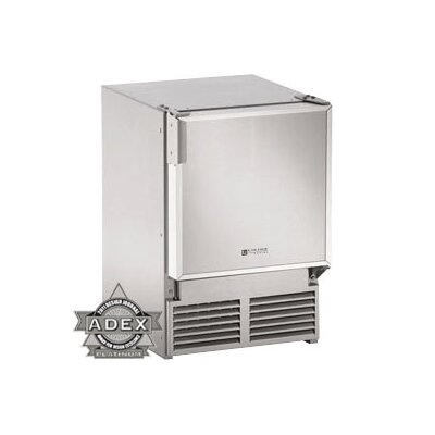 Marine Series 12 lb Under-the-Counter Ice Maker