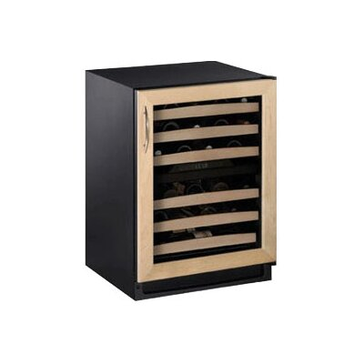 Wine Captain 43 Bottle Wine Cooler