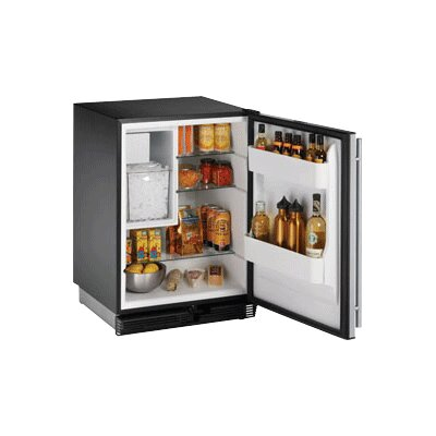 1000 Series Combination 4.2 Cu. Ft. Refrigerator and 13-lb Ice Maker