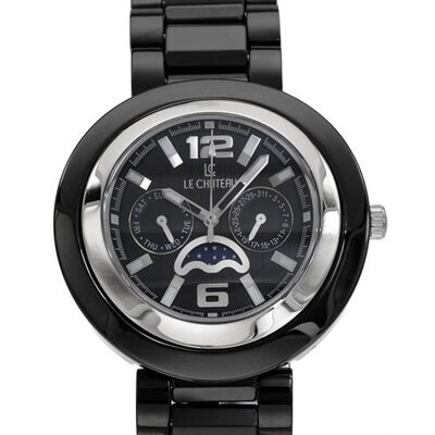 Lc Le Chateau Men's Watch