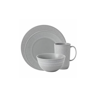 Simplicity 4 Piece Place Setting
