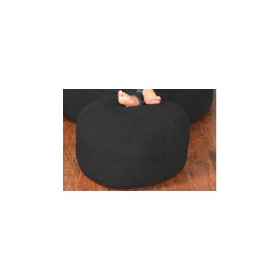 Wildon Home ® Wildon Home Beanbag Ottoman