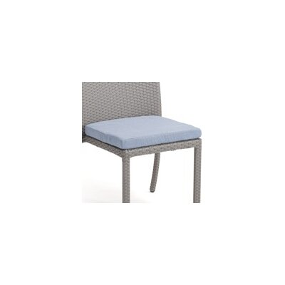 Residenz Brisbane Stacking Dining Side Chair Cushion