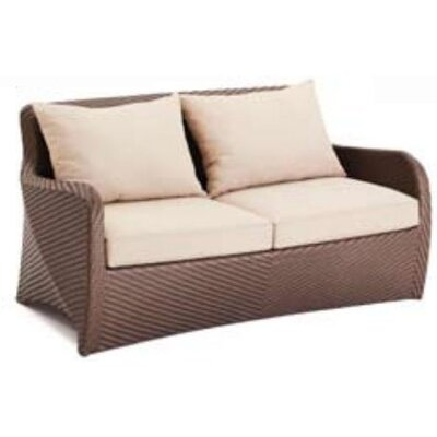 Corentine 2 Seater Sofa with Cushion