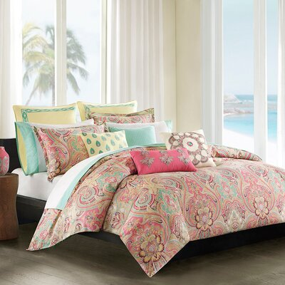 echo design Guinevere Duvet Collection