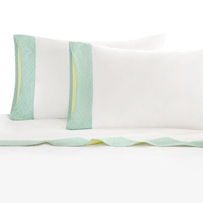 echo design Guinevere 230 Thread Count Sheet Set