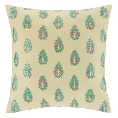 echo design Guinevere Square Decorative Pillow 3