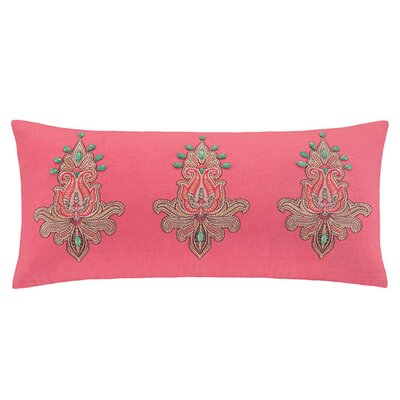 echo design Guinevere Oblong Decorative Pillow 2