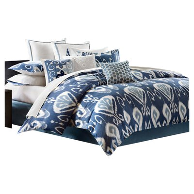 echo design Bansuri Bedding Collection