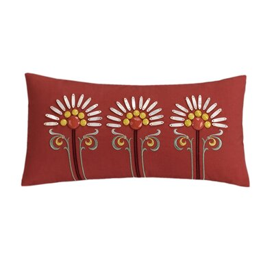 echo design Jaipur Cotton Oblong Pillow
