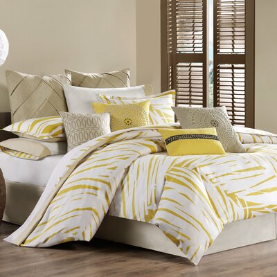 echo design Abstract Palm Bedding Collection
