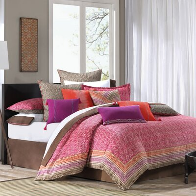 echo design Mayan Geo Bedding Collection