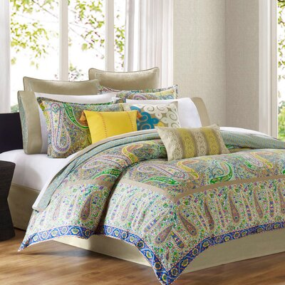 echo design Scarf Paisley Bedding Collection
