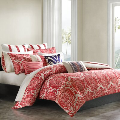 echo design Cozumel Duvet Collection