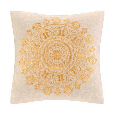 echo design Laila Linen Decorative Pillow