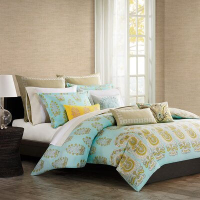 echo design Paros Duvet Cover Collection