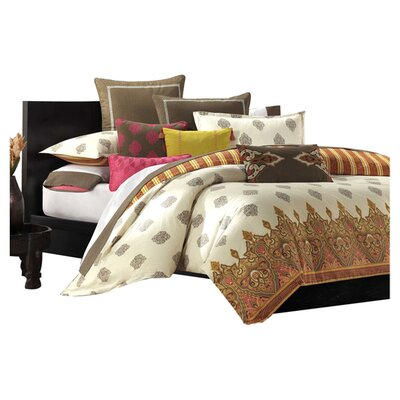 echo design Raja Duvet Collection