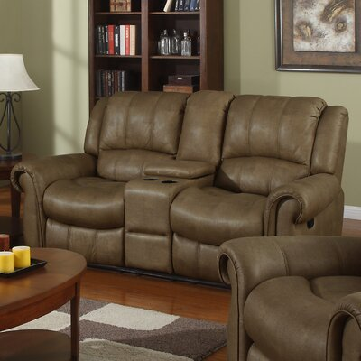 Ventura Reclining Loveseat
