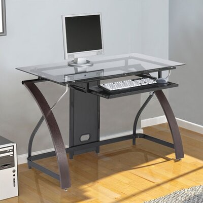 Z-Line Designs Claremont Computer Desk