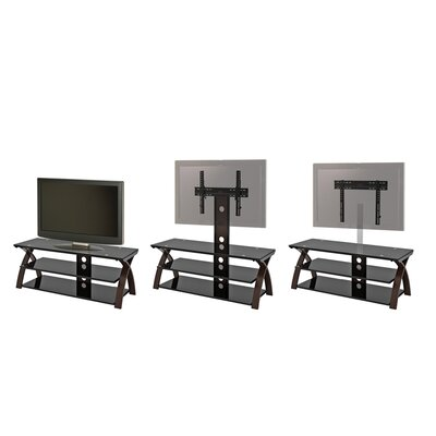 Z-Line Designs Willow Flat Panel 3 in 1 Television Mount System