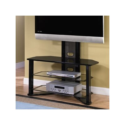 "Z-Line Designs Madrid 44"" Flat Panel TV Stand"