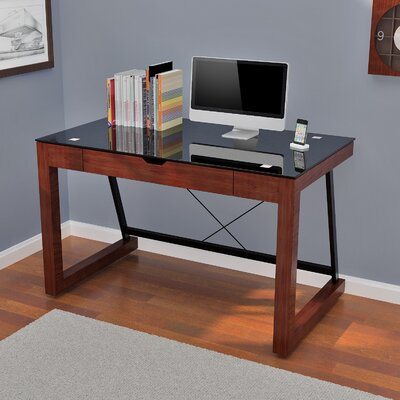 Z-Line Designs Jayna Computer Desk