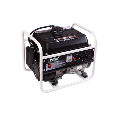 Pulsar Products Gas Peak 2,000 Watt Generator
