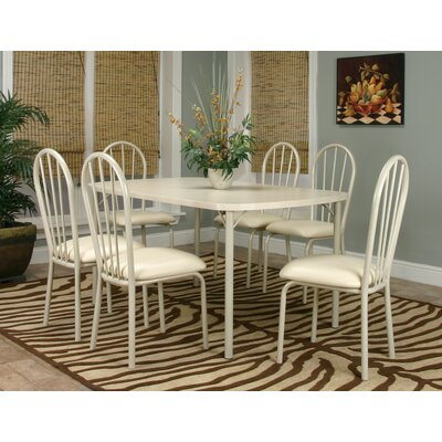 Cramco Tawny 7 Piece Dining Set