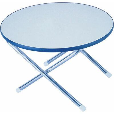 Folding Melamine Top Deck Table