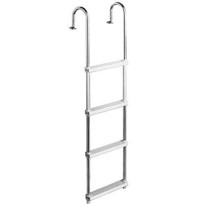 Garelick MFG. Company Swim Pontoon Ladder
