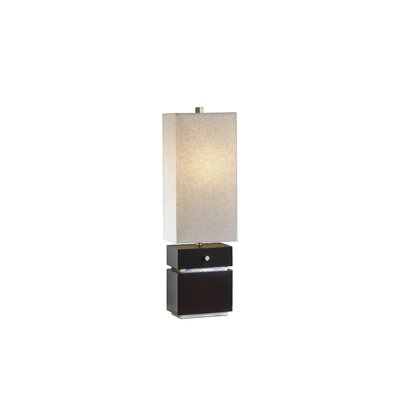 Nova Waterfall Table Lamp