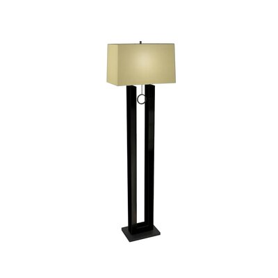 Nova Earring Floor Lamp