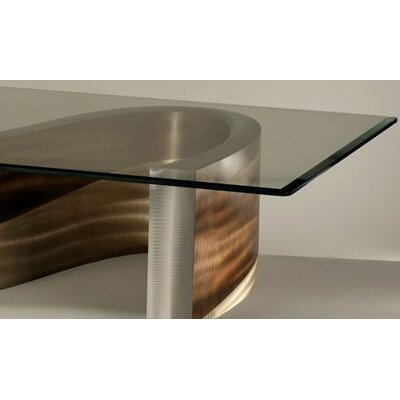 Nova Gilmore Meandering Coffee Table