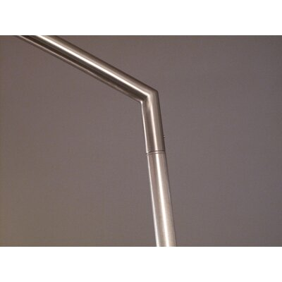 Nova Javelin Arc Floor Lamp