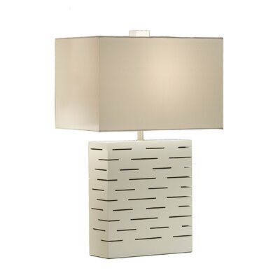 Nova Rift Reclining Table Lamp