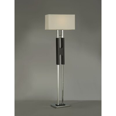 Nova Golden Gate Floor Lamp