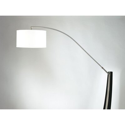 Nova Planar Arc Floor Lamp