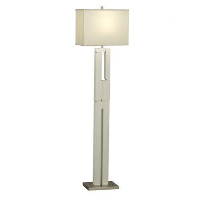 Nova Segments Floor Lamp