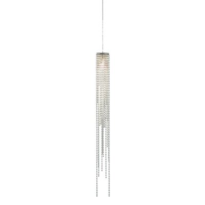 Nova Bead 1 Light Pendant