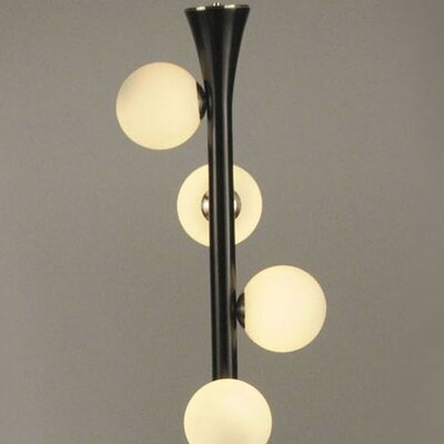 Nova Fizz Floor Lamp