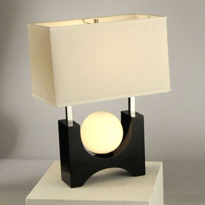 Nova Golden Gate Table Lamp