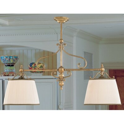 Hudson Valley Lighting Orleans 2 Light Kitchen Island Pendant
