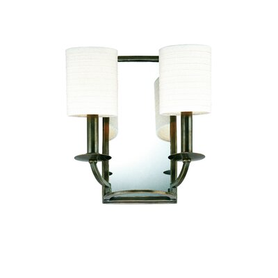 Hudson Valley Lighting Winthrop  Mirrored Wall Sconce