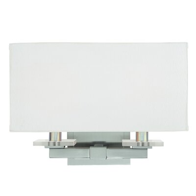 Hudson Valley Lighting Montauk 2 Light Wall Sconce