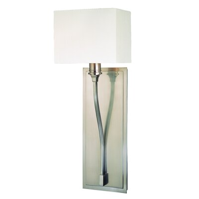 Hudson Valley Lighting Selkirk 1 Light Wall Sconce