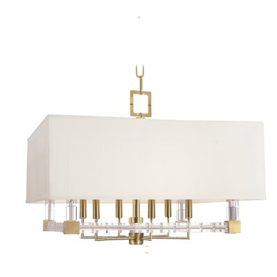 Alpine 6 Light Pendant