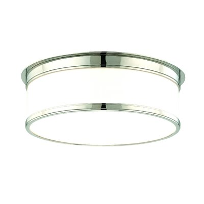 Hudson Valley Lighting Geneva Flush Mount