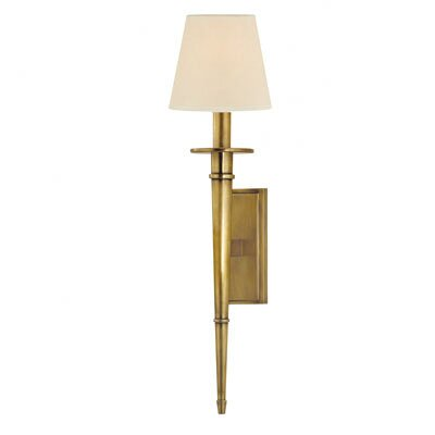 Hudson Valley Lighting Stanford 1 Light Wall Sconce